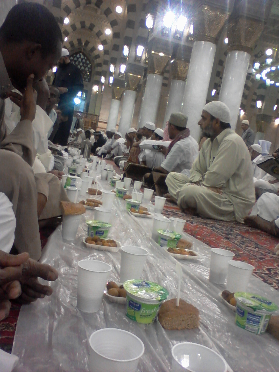 Tips-Umroh Ketika Ramadhan